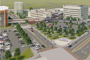 $120 million in federal funding approved for new veterans hospital in Tulsa