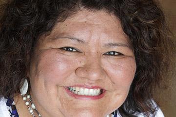 Yazzie-Mintz named 2020 Brock International Prize in Education Laureate