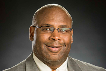 OSU's Kirksey elected to national board of directors for diversity officers
