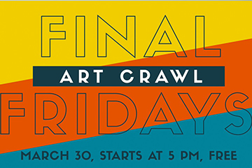 Art Crawl is chance to explore the arts in downtown Stillwater