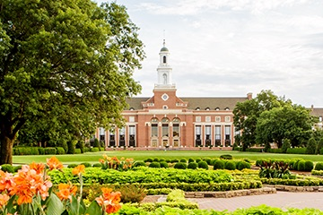 Oklahoma State University announces scholar society members