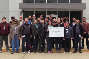 Two CEAT Professors Attend Industry-Led Workshop to Learn Process Safety Best Practices