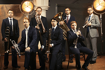 Acclaimed brass septet to play at OSU