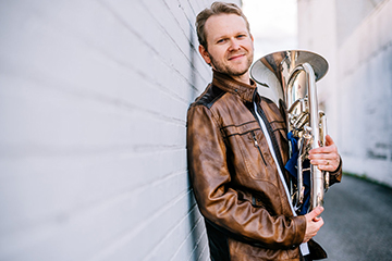 Guest musician to perform free concert at OSU