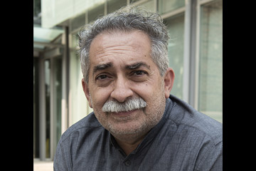Moh'd Bilbeisi Named Among Top 25 Most Admired Educators in Architecture