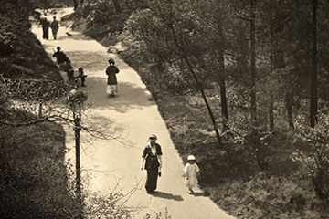 OSU Museum of Art Presents Impressionist to Modernist: Milestones in Early Photography