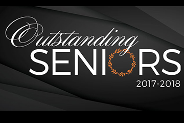 OSU Alumni Association announces 2018 Outstanding Seniors
