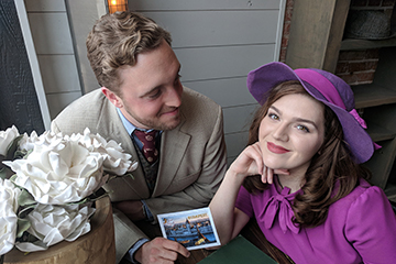 OSU Theatre Presents the Broadway Musical 'She Loves Me'