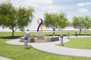 Stillwater Strong memorial dedication to honor parade victims set for Oct. 26