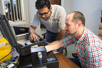 Investors reward OSU technology entrepreneurs