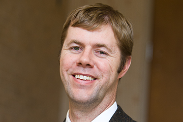 OSU professor to be honored for excellence in teaching