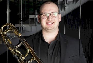 OSU trombonists honored nationally