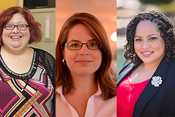 OSU Women's Faculty Council names award winners