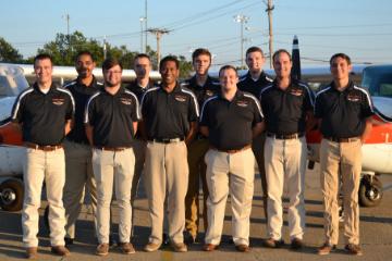 OSU Flying Aggies Win Regional Title for 3-Peat