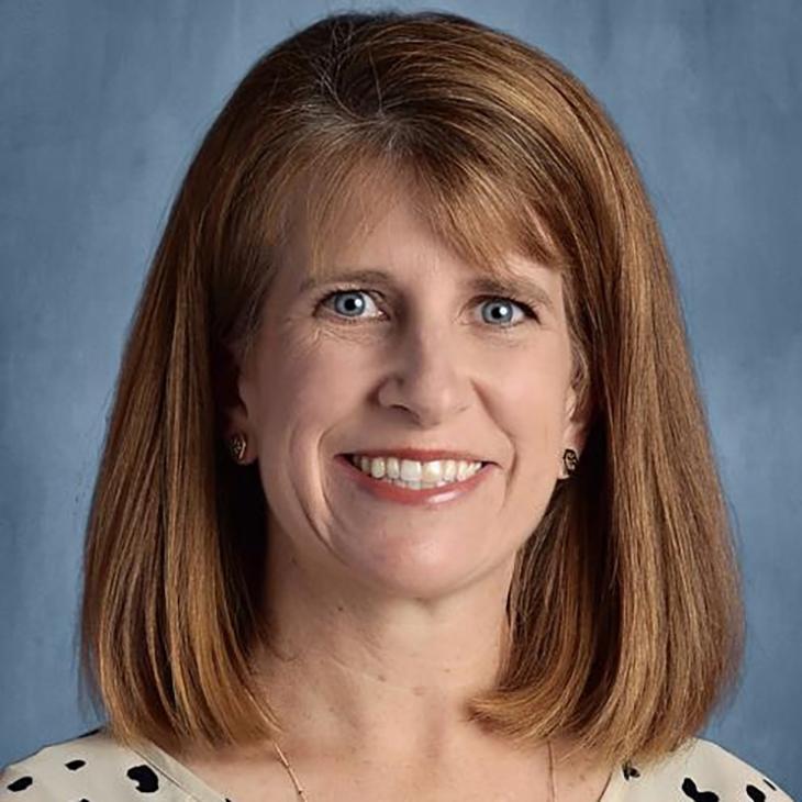 OSU library and Melissa Barlow principal of the year