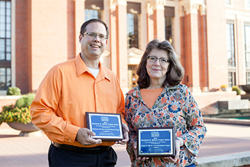 """""""Oklahoma 100 Year Life"""" project receives award"""
