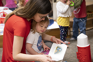 OSU Early Childhood Education ranks in the National Top 10