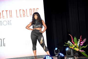 Tickets now on sale for 2019 Euphoria Fashion Show