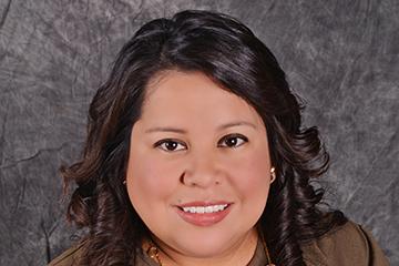 Teresa Jackson selected as national health policy scholars participant