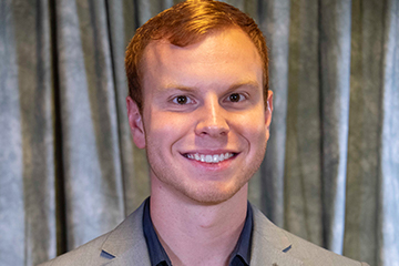 Nutritional sciences doctoral student awarded prestigious fellowship
