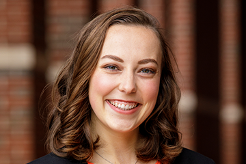 Nutritional sciences student named OSU Outstanding Senior
