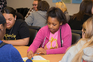 EHA Hosts Education Preview Day
