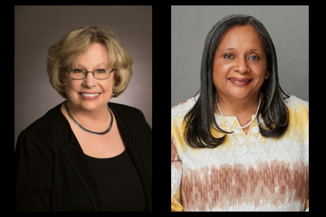 College of Education, Health and Aviation Inducts Two to Hall of Fame