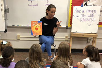 OSU offers new online bachelor's degree in elementary education