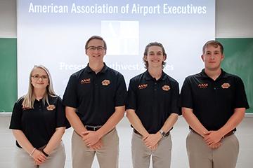 Aviation Student Organization Re-Established