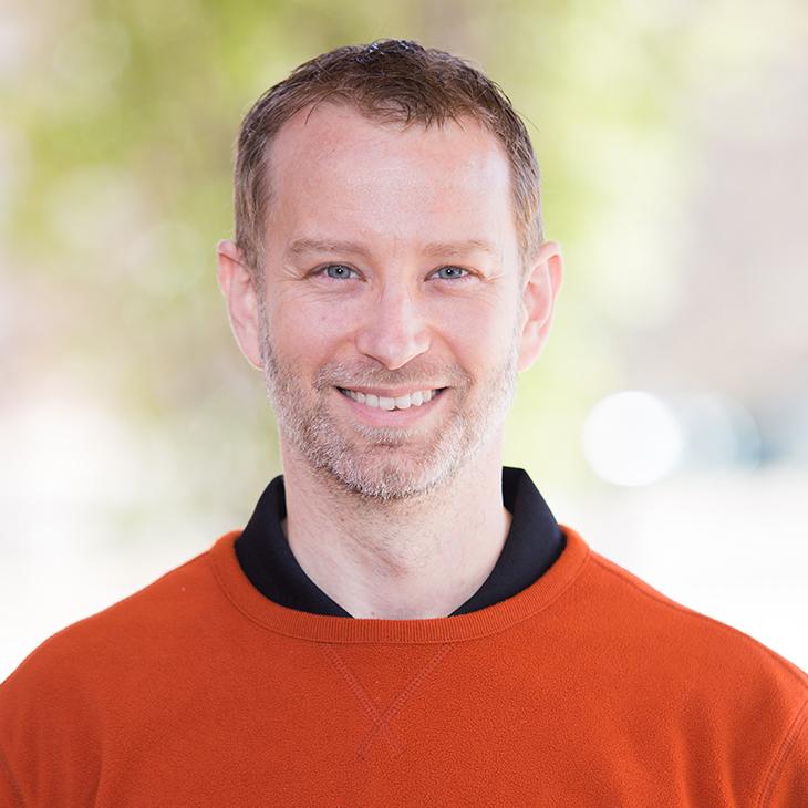 Dr. Tim Baghurst