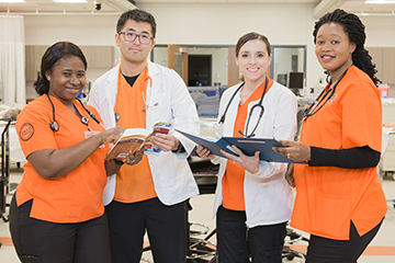 OSU RN to BSN receives best online program ranking