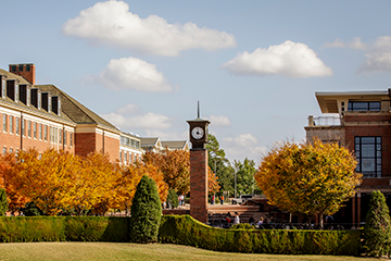 Eight College of Education and Human Sciences students selected as OSU Seniors of Significance