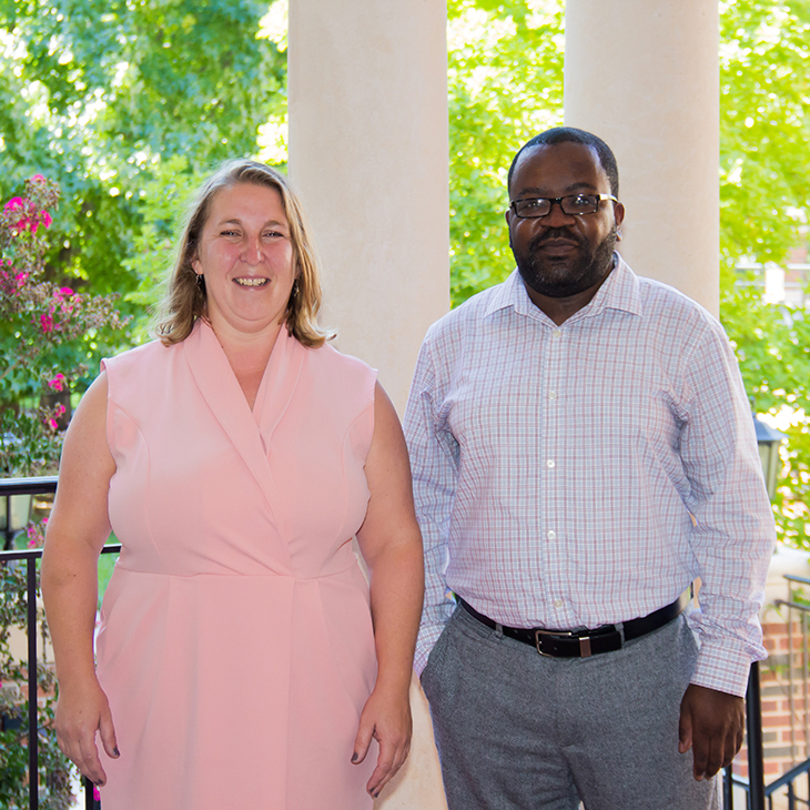 $1M Faculty Research Grant to Promote Drought Science