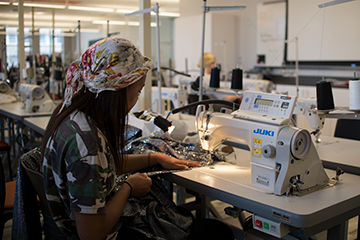 OSU fashion design and fashion merchandising ranked top 20 in US