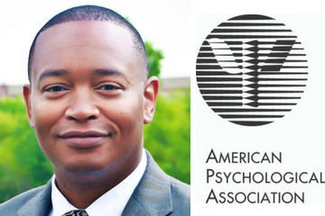 Alumnus Recognized with Prestigious Psychologist Award
