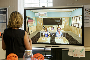 OSU educational technology online master's program receives top 10 ranking
