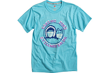 New Eskimo Joe's T-shirt design honors health care workers, supports student scholarships