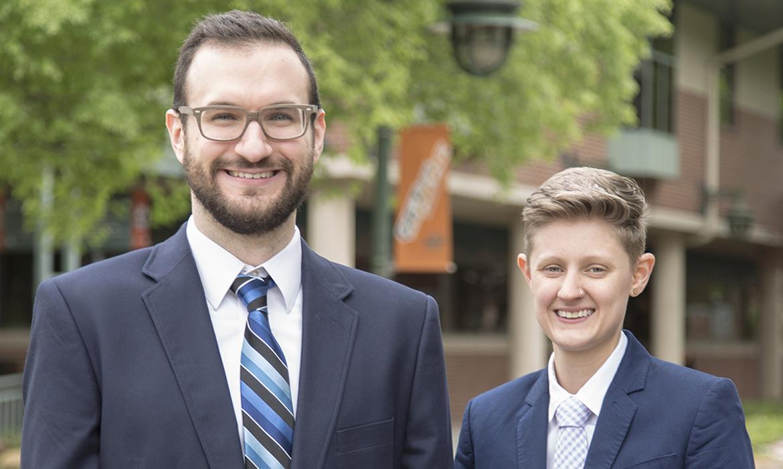 New Tulsa Schweitzer Fellows to Establish Mental Health Hotline for LGBTQ Oklahomans