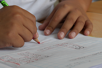 Instant math teacher: How to help your kids at home