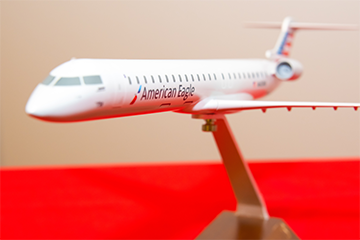 OSU selected by PSA Airlines as Cadet Program partner