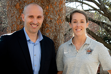 U.S. Army Special Operations Command partners with OSU Tactical Fitness