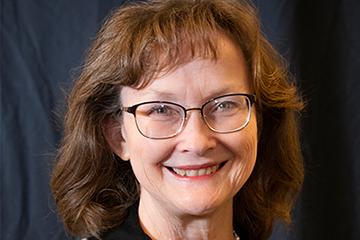 OSU professor receives FCCLA Alumni Achievement Award