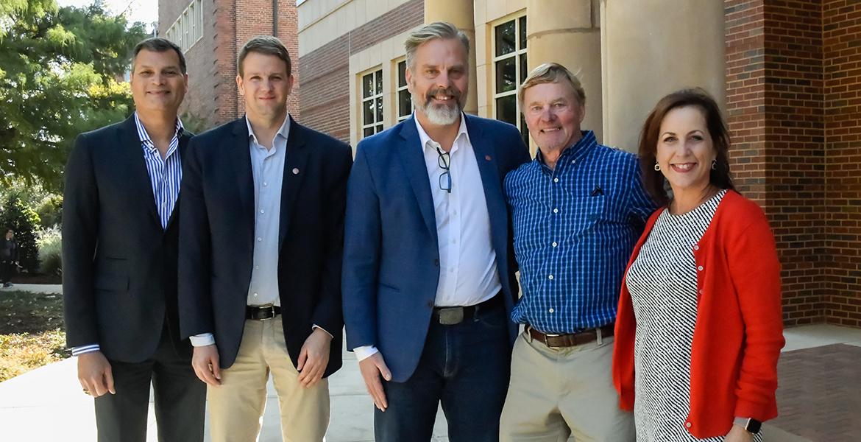 OSU strengthens ties with Sweden's Uppsala University