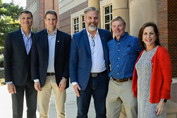 OSU strengthens ties with Sweden's Uppsala University