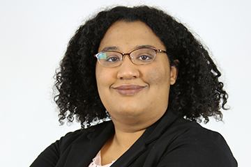 Counseling master's student empowers underrepresented students in STEM