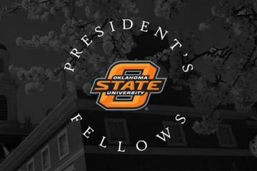 Moghaddam Wins People's Choice at OSU President's Fellows Grand Three Minute Challenge