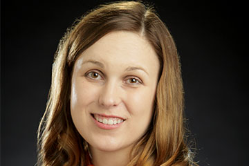 Jillian Conaghan Promoted to IFSAC Manager