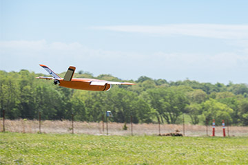 OSU's College of Engineering, Architecture and Technology ranks one of best for drone testing