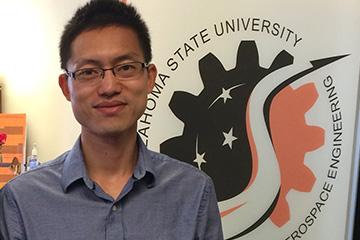 Third CEAT faculty member wins 2019 NSF CAREER award