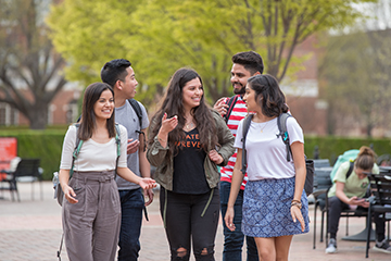 ASEE recognizes OSU for exemplary diversity and inclusion program